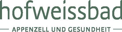 Hofweissbad Logo